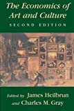 The Economics of Art and Culture (0521637120) by Heilbrun, James
