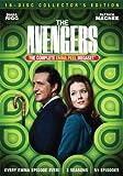 Avengers Emma Peel Megaset [Import]
