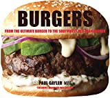 img - for Burgers: From the Ultimate Burger to the Southwest Red-Bean Burger book / textbook / text book