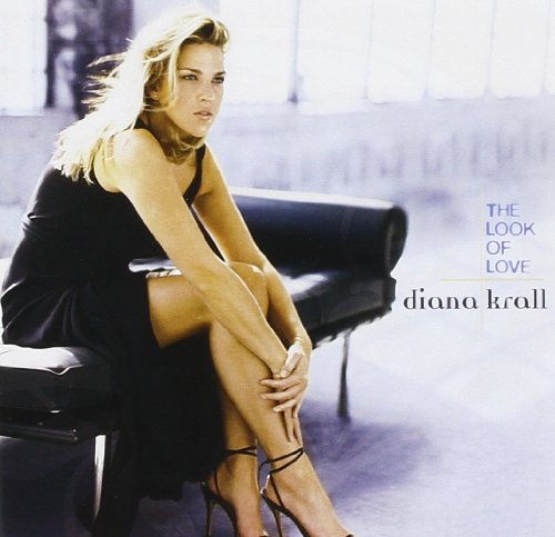 Diana Krall-The Look Of Love-CD-FLAC-2001-ATMO Download