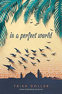 Book Cover: In a Perfect World