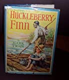 Image of The Adventures of Huckleberry Finn Tom Sawyer's Comrade (WHITMAN PUBLISHING, 1941)