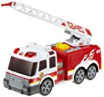 Simba-Smoby Fire Engine