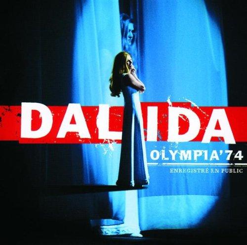 Dalida - Olympia 1974 - Zortam Music