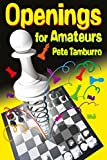 Openings for Amateurs
