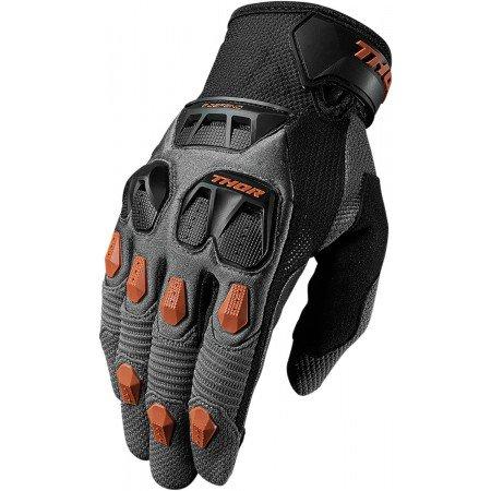 Guanti Defend Thor XL charbon-3330-3868