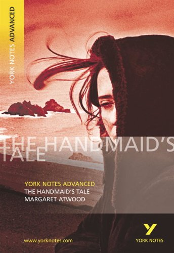 the-handmaids-tale-york-notes-advanced