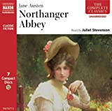 Northanger Abbey (Naxos AudioBooks)