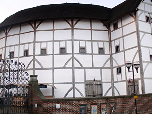 Shakespeare's Theater and Stagecraft (Its About Time Its About Space compare prices)