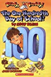 img - for The One Hundredth Day of School! (Ready, Freddy! 13) book / textbook / text book
