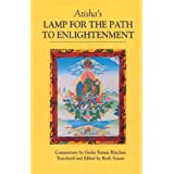 Atisha's Lamp For The Path To Enlightenmentby Geshe Sonam Rinchen