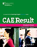 CAE Result, New Edition: Student's Book (Result Super-Series)