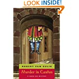 Murder in Canton: A Judge Dee Mystery