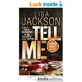 Tell Me: Pierce Reed/Nikki Gillette 3