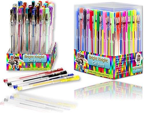 penne-gel-set-da-36-penne-penne-con-inchiostro-gel-di-qualita-bright-knight-multicolore-eccellenti-p