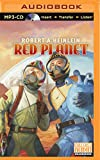 Robert A. Heinlein Red Planet