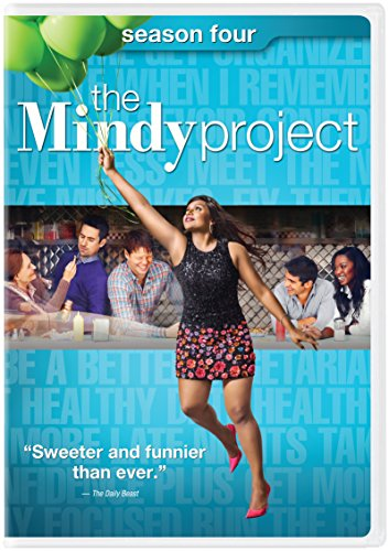 the mindy project tv show news videos full episodes and