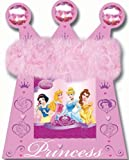 Disney Snow White Aurora Cinderella Belle Group Princess Crown Picture Frame