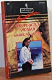 img - for Pirate's Woman (Harlequin Temptation No, 476) book / textbook / text book