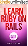 Learn Ruby on Rails: Book One (Englis...