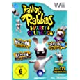 Raving Rabbids - Party Collection [Software Pyramide] - [Nintendo Wii]