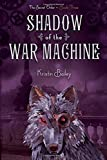 img - for Shadow of the War Machine (The Secret Order) book / textbook / text book