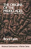 The Origins of the Middle Ages: Pirenne's Challenge to Gibbon (Historical controversies)
