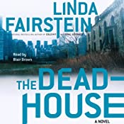 The Deadhouse | Linda Fairstein