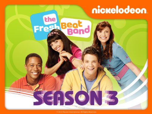 Amazon Com The Fresh Beat Band Season 3 Thomas Hobson