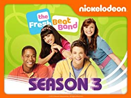 The Fresh Beat Band Season 3
