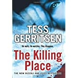 The Killing Place (Rizzoli & Isles 8)by Tess Gerritsen
