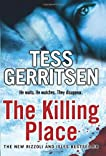 The Killing Place (Jane Rizzoli & Maura Isles, #8)