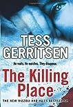 The Killing Place (Jane Rizzoli & Maura Isles, #8)