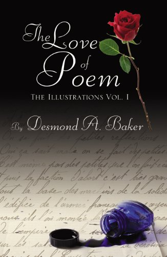The Love of Poem: The Illustrations Vol. I cover photo
