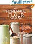 Homemade Flour Cookbook