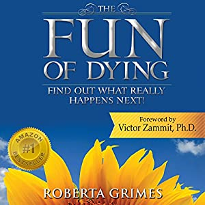 The Fun of Dying Audiobook