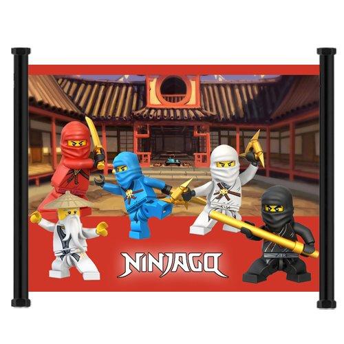 Lego Ninja Posters