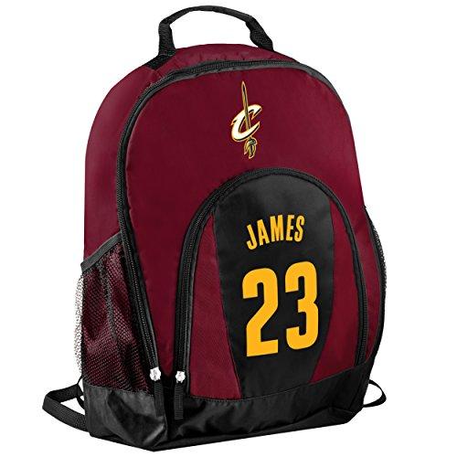 Gym Bag Jim Kidd: Cleveland Cavaliers Backpack, Cavaliers Knapsack