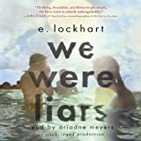 img - for We Were Liars book / textbook / text book