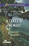 A Trace of Memory (The Defenders Book 4)