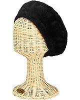 San Diego Hat Company Women's Furgora Beret