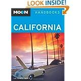 Moon California (Moon Handbooks)