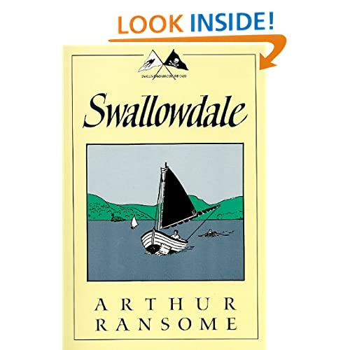 Swallowdale (Swallows & Amazons)