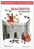 echange, troc William Shakespeare, Anne Cassou-Noguès, Marie-Aude de Langenhagen - Macbeth
