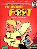echange, troc Emmanuel Trédez - En avant foot Ben sur la touche