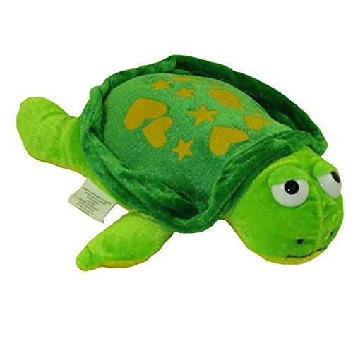 Generic Value Plush - TURTLE ( Green Shell - 12 inch )