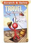Scratch & Solve� Travel Hangman