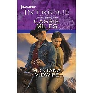 Montana Midwife | [Cassie Miles]