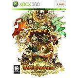 Battle Fantasia - Xbox 360 ~ Aksys