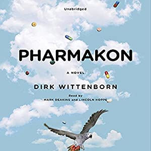 Pharmakon Audiobook